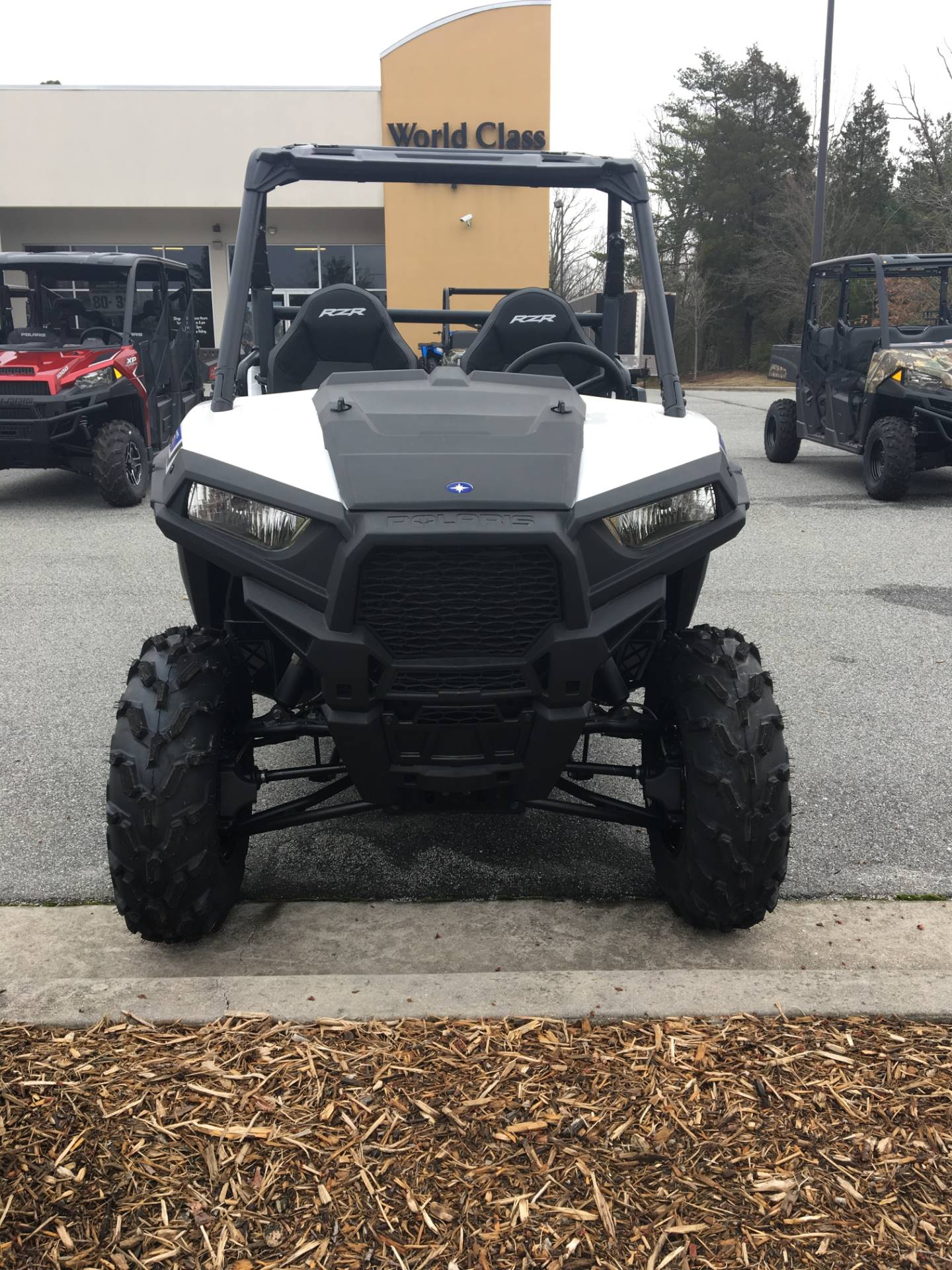 2018 Polaris RZR 900 in High Point, North Carolina