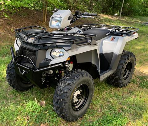 2019 Polaris Sportsman 570 EPS Utility Edition in High Point, North Carolina