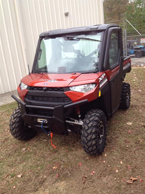 2020 Polaris Ranger XP 1000 Northstar Edition in High Point, North Carolina - Photo 6