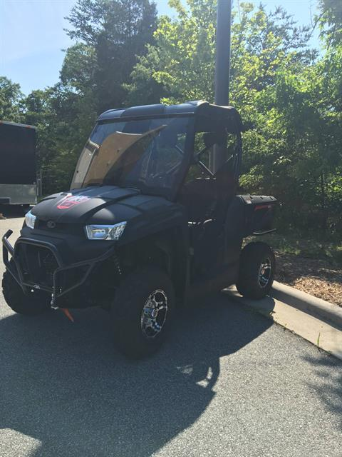2018 Kymco UXV 450i LE Prime in High Point, North Carolina