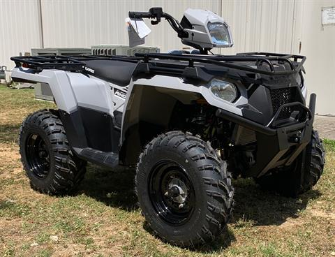2019 Polaris Sportsman 450 H.O. Utility Edition in High Point, North Carolina