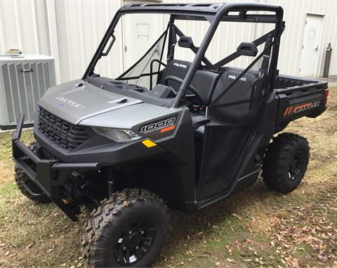 2020 Polaris Ranger 1000 Premium in High Point, North Carolina - Photo 1
