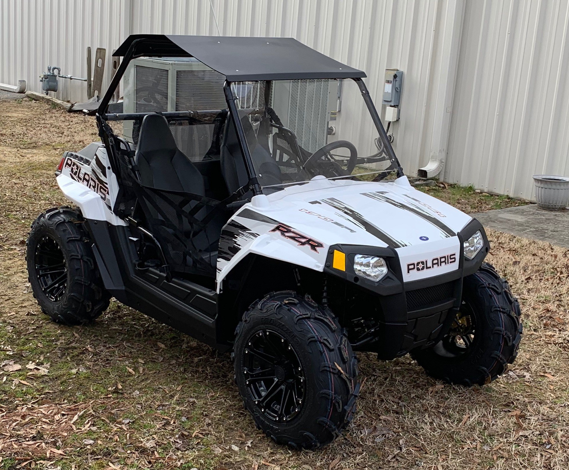 2019 Polaris RZR 170 EFI in High Point, North Carolina - Photo 5