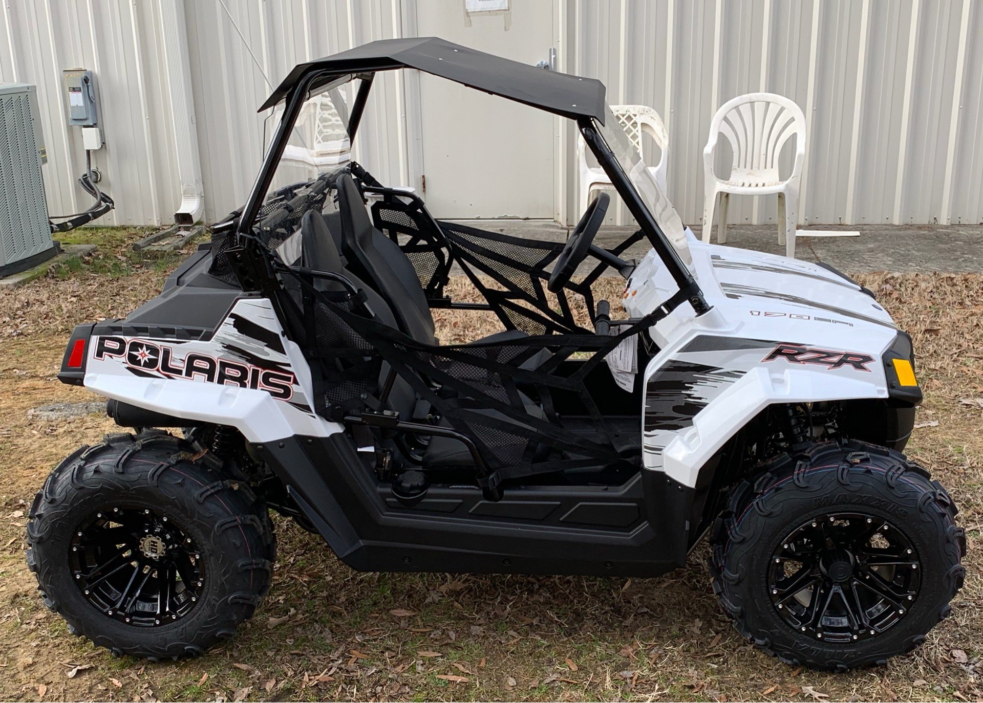 2019 Polaris RZR 170 EFI in High Point, North Carolina - Photo 3