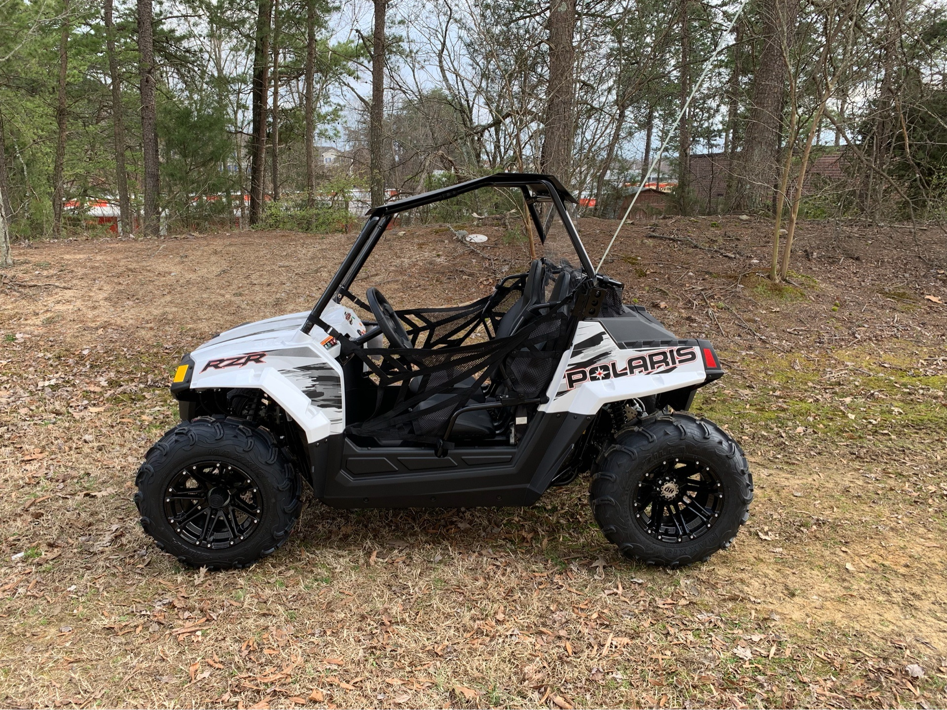 2019 Polaris RZR 170 EFI in High Point, North Carolina - Photo 8