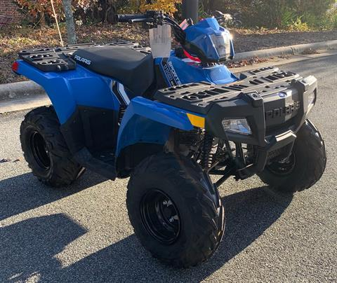 2019 Polaris Sportsman 110 EFI in High Point, North Carolina