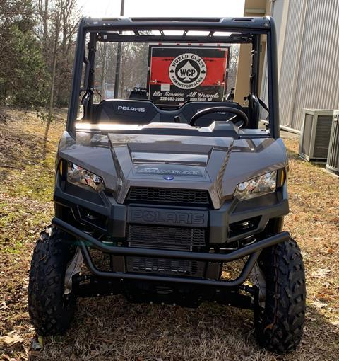 2019 Polaris Ranger 570 EPS in High Point, North Carolina - Photo 5