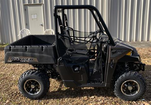 2019 Polaris Ranger 570 EPS in High Point, North Carolina - Photo 1