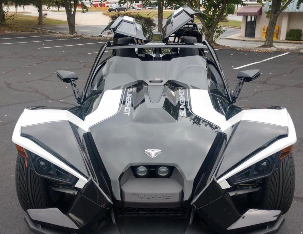 2019 Slingshot Slingshot Grand Touring in High Point, North Carolina - Photo 2