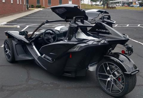 2019 Slingshot Slingshot Grand Touring in High Point, North Carolina - Photo 5