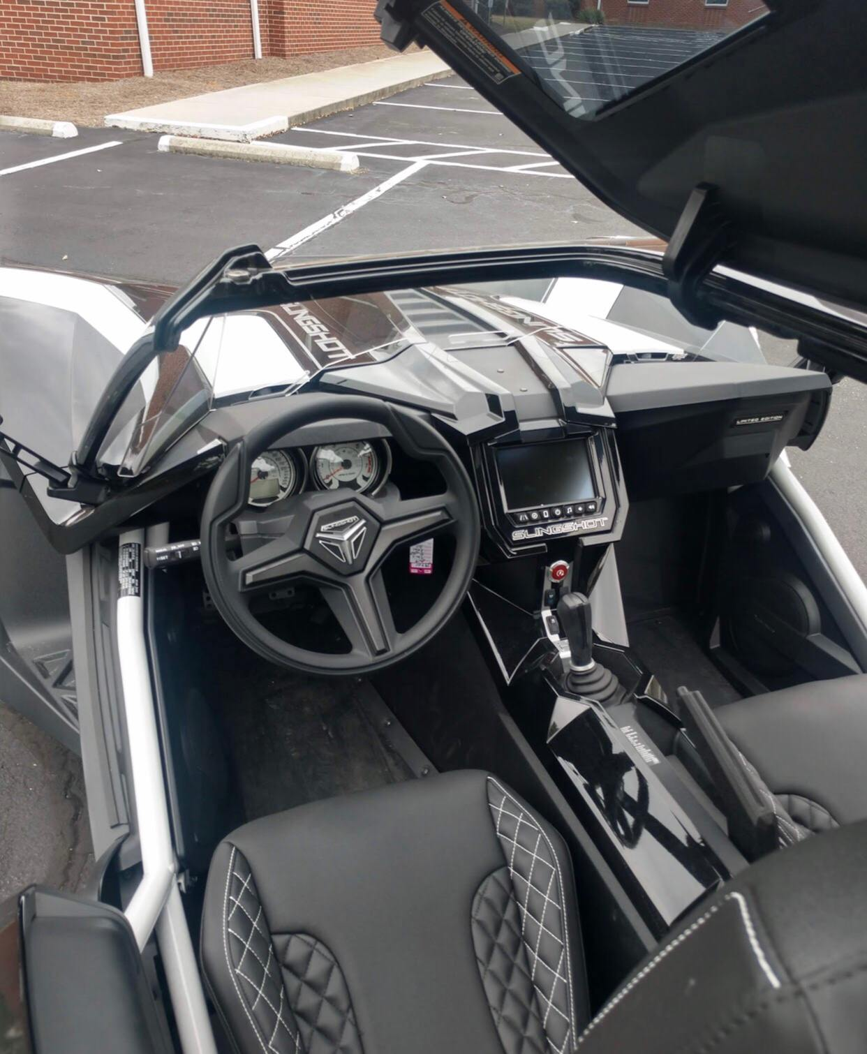 2019 Slingshot Slingshot Grand Touring in High Point, North Carolina - Photo 7