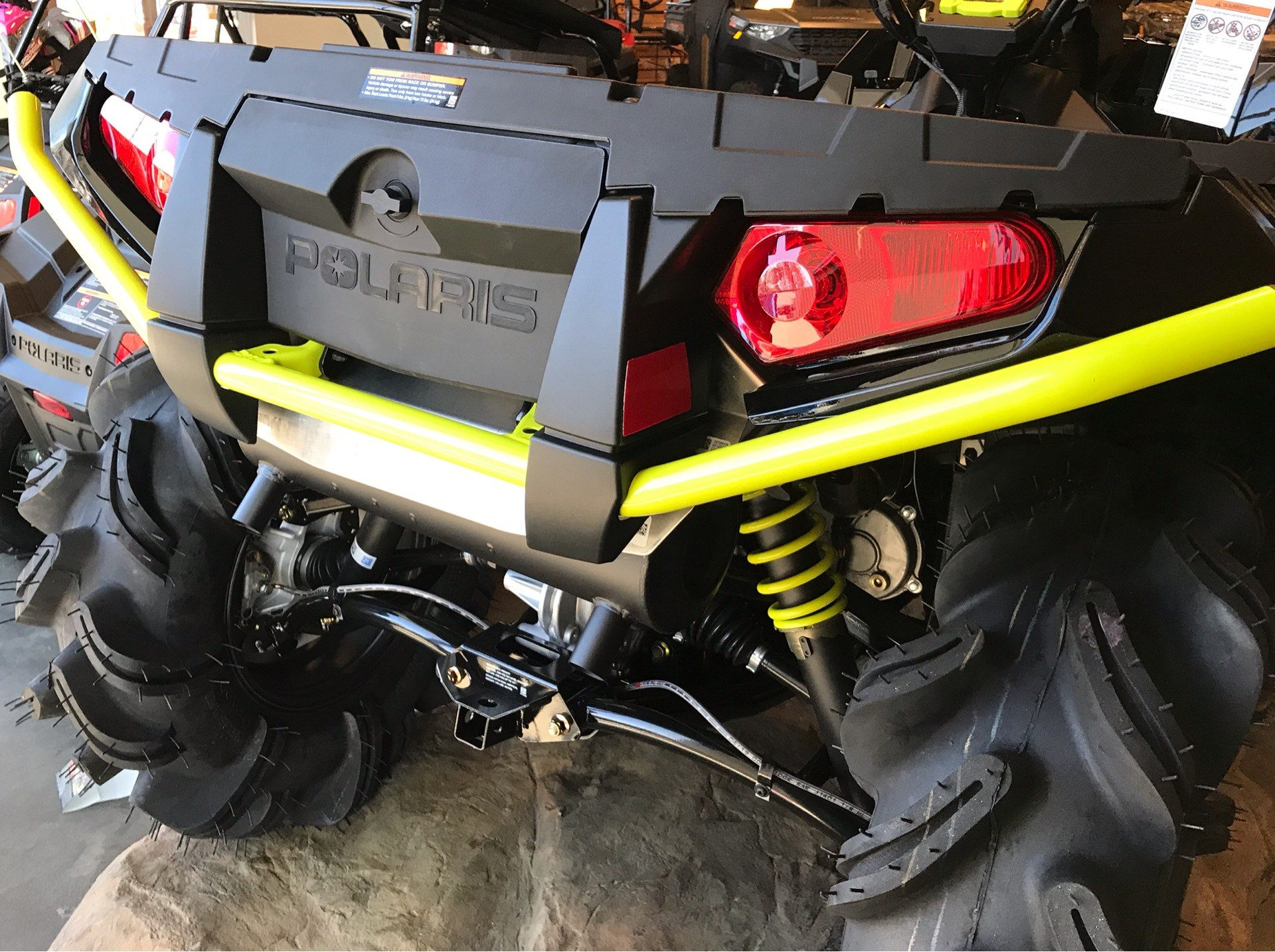 2020 Polaris Sportsman XP 1000 High Lifter Edition in High Point, North Carolina - Photo 4