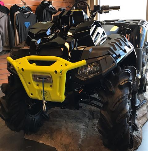 2020 Polaris Sportsman XP 1000 High Lifter Edition in High Point, North Carolina - Photo 6