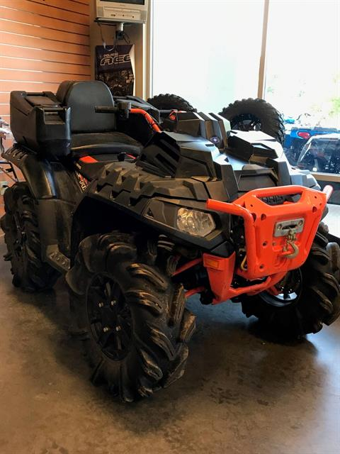 2016 Polaris Sportsman XP 1000 High Lifter in High Point, North Carolina