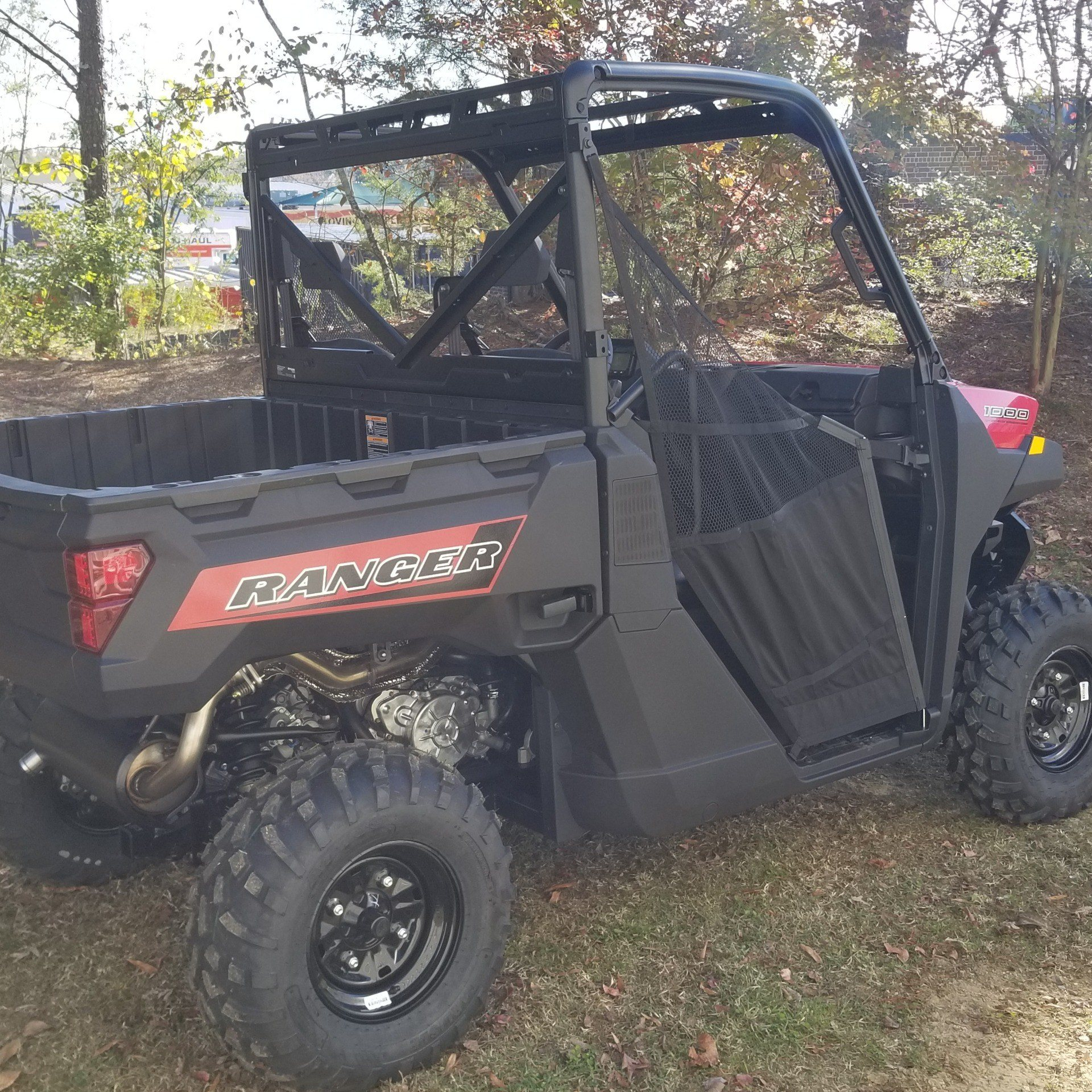 2020 Polaris Ranger 1000 EPS in High Point, North Carolina - Photo 3