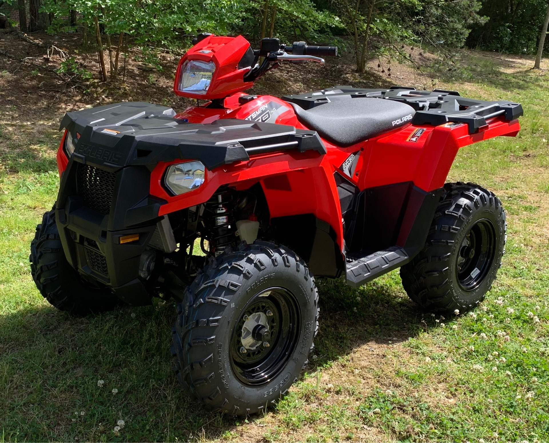 2019 Polaris Sportsman 450 H.O. EPS in High Point, North Carolina - Photo 3