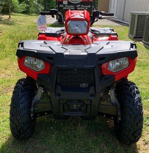 2019 Polaris Sportsman 450 H.O. EPS in High Point, North Carolina - Photo 4