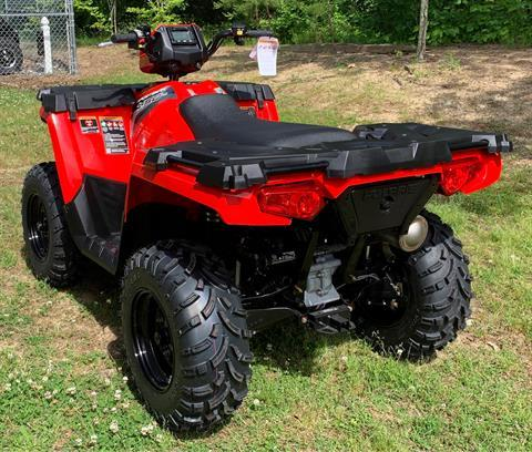 2019 Polaris Sportsman 450 H.O. EPS in High Point, North Carolina - Photo 7