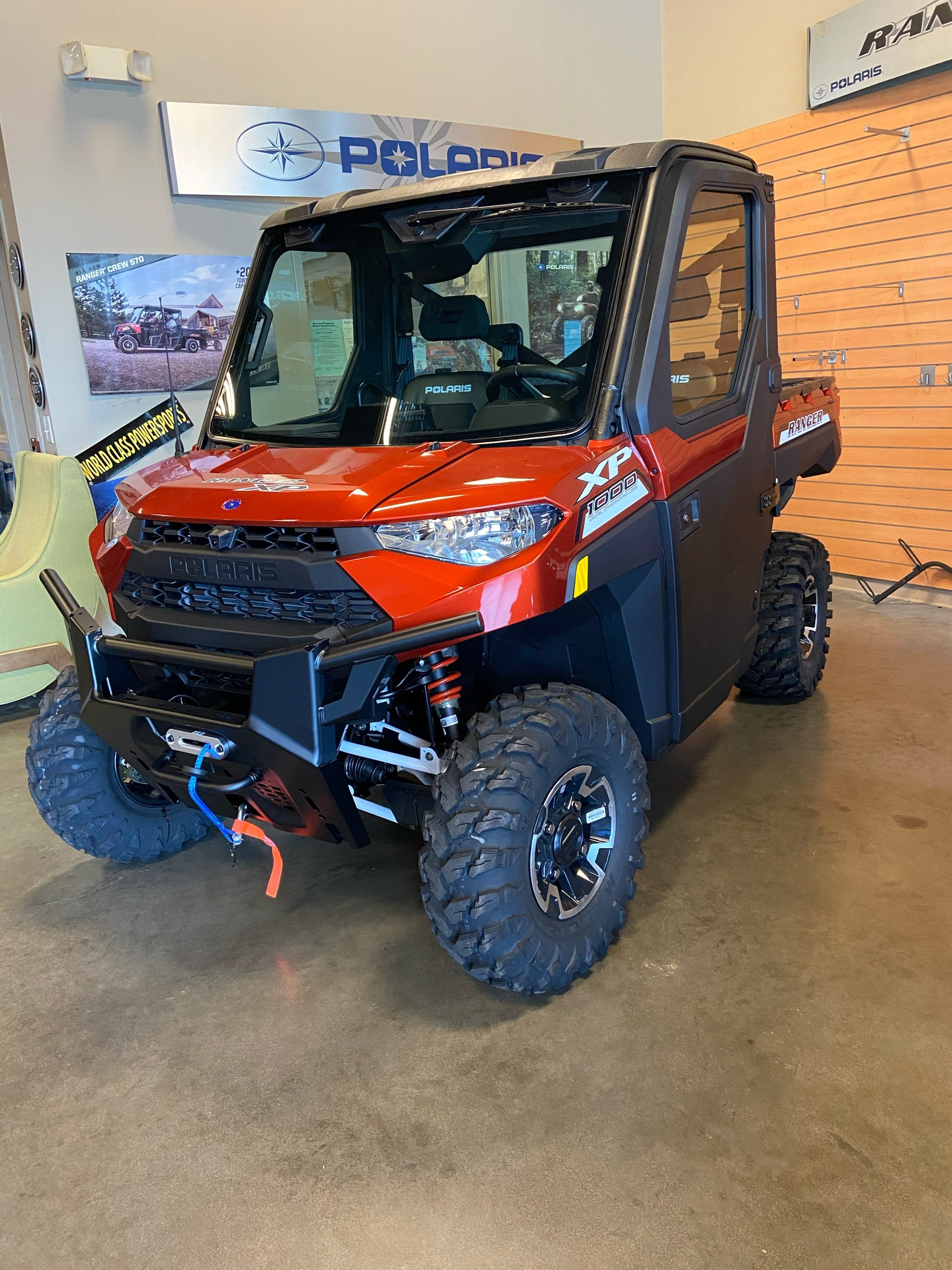 2020 Polaris Ranger XP 1000 Northstar Ultimate in High Point, North Carolina - Photo 1