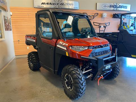 2020 Polaris Ranger XP 1000 Northstar Ultimate in High Point, North Carolina - Photo 3