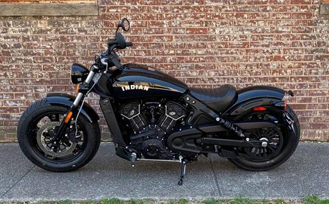 2020 Indian Scout® Bobber Sixty in Greensboro, North Carolina - Photo 4