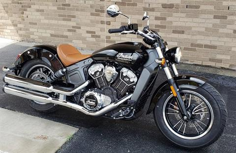2019 Indian Scout® ABS in Greensboro, North Carolina - Photo 3
