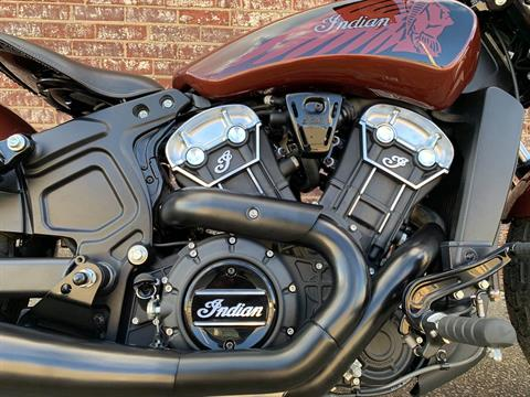2020 Indian Scout® Bobber Twenty ABS in Greensboro, North Carolina - Photo 11