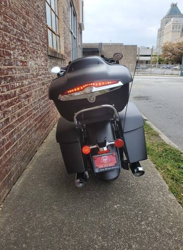 2020 Indian Roadmaster® Dark Horse® in Greensboro, North Carolina - Photo 8