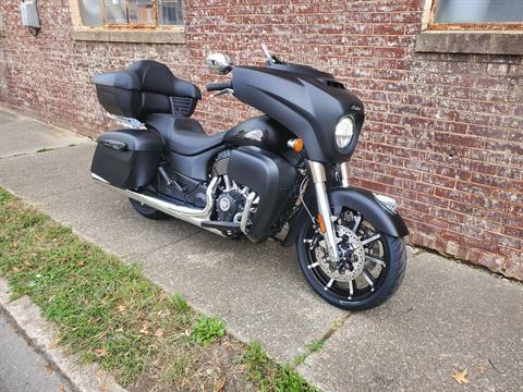 2020 Indian Roadmaster® Dark Horse® in Greensboro, North Carolina - Photo 3
