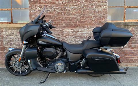 2020 Indian Roadmaster® Dark Horse® in Greensboro, North Carolina - Photo 4