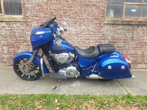 2018 Indian Chieftain® Limited ABS in Greensboro, North Carolina - Photo 7