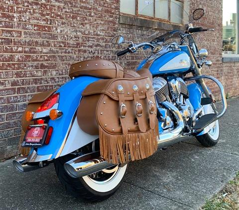 2019 Indian Chief® Vintage ABS in Greensboro, North Carolina - Photo 3