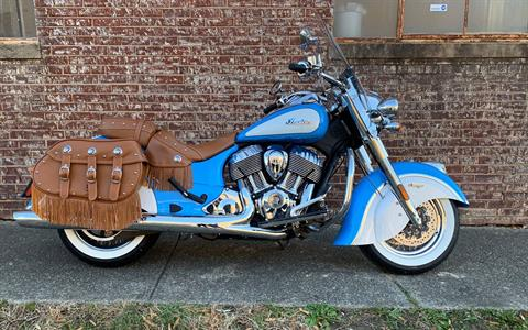 2019 Indian Chief® Vintage ABS in Greensboro, North Carolina - Photo 1