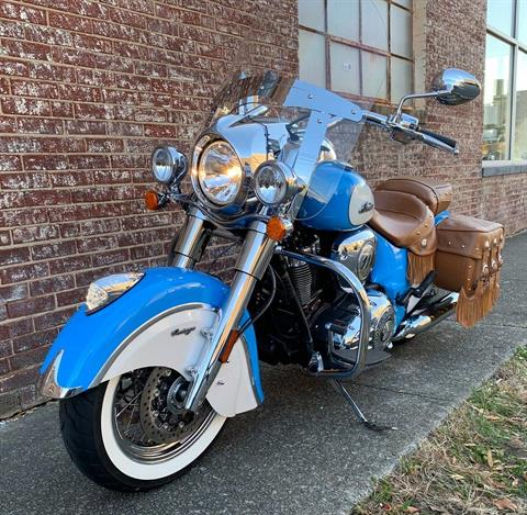 2019 Indian Chief® Vintage ABS in Greensboro, North Carolina - Photo 5