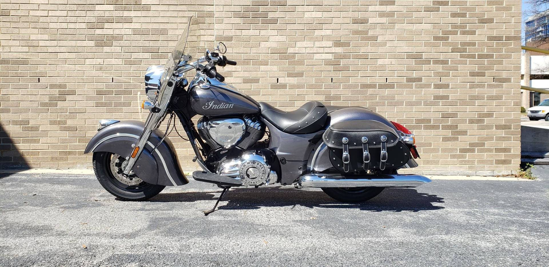 2018 Indian Chief® ABS in Greensboro, North Carolina - Photo 4