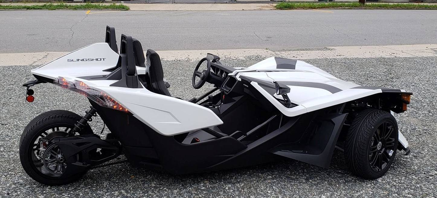 2019 Slingshot Slingshot S in Greensboro, North Carolina