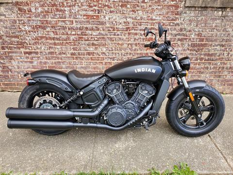 2020 Indian Scout® Bobber Sixty ABS in Greensboro, North Carolina - Photo 4