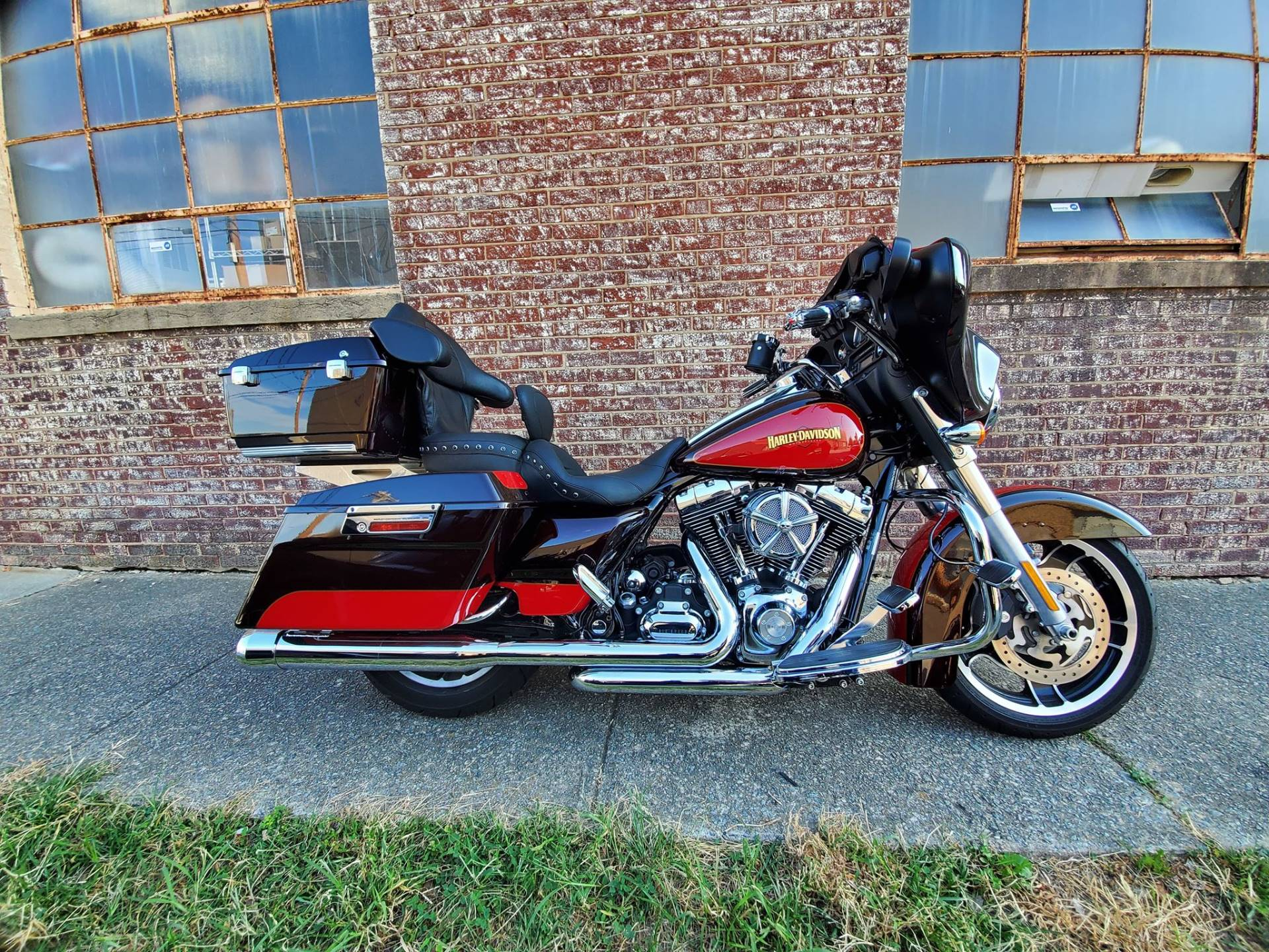 2010 Harley-Davidson Street Glide® in Greensboro, North Carolina - Photo 1