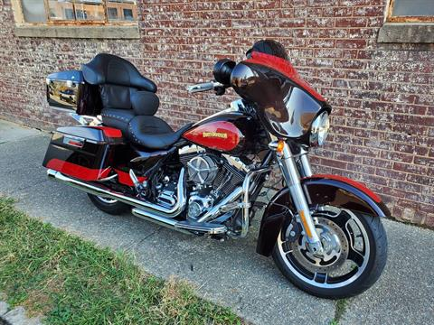 2010 Harley-Davidson Street Glide® in Greensboro, North Carolina - Photo 2