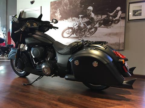 2017 Indian Chieftain Dark Horse® in Greensboro, North Carolina