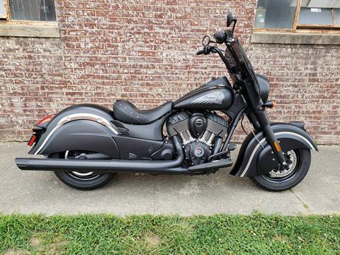 2018 Indian Chief Dark Horse® ABS in Greensboro, North Carolina