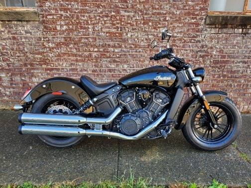 2020 Indian Scout® Sixty ABS in Greensboro, North Carolina - Photo 1