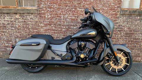 2021 Indian Chieftain® Dark Horse® in Greensboro, North Carolina - Photo 1