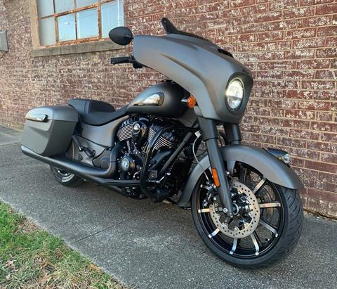 2021 Indian Chieftain® Dark Horse® in Greensboro, North Carolina - Photo 3