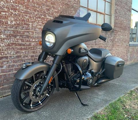 2021 Indian Chieftain® Dark Horse® in Greensboro, North Carolina - Photo 6
