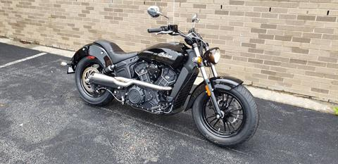 2019 Indian Scout® Sixty in Greensboro, North Carolina - Photo 3