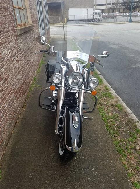2019 Indian Chief® Vintage ABS in Greensboro, North Carolina - Photo 9