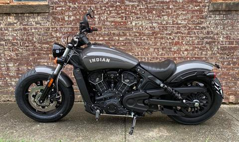 2021 Indian Scout® Bobber Sixty ABS in Greensboro, North Carolina - Photo 4