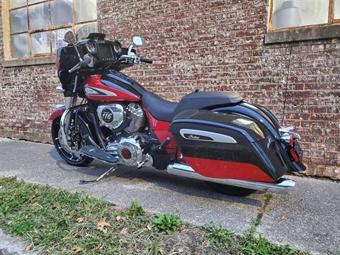2020 Indian Chieftain® Elite in Greensboro, North Carolina - Photo 6