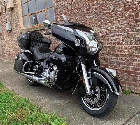 2021 Indian Roadmaster® in Greensboro, North Carolina - Photo 3